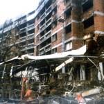 1996 ruini - 12 Sarajevo-Grbavica