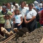 2005 Srebrenica 08 Sr grob