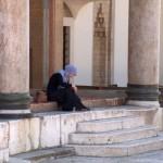 2006 Sarajevo 11 mosque