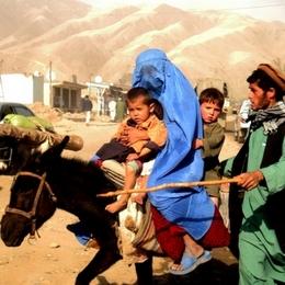 Афганистан 2008-2009