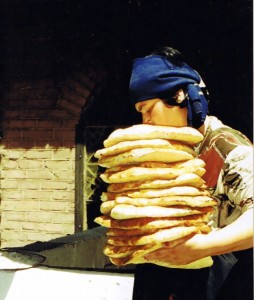 Азербайджански питки