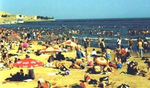 Плаж - Баку